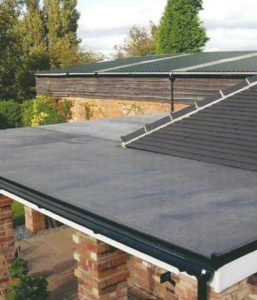 Flat-Roof-repaired-in -Nottinghamshire