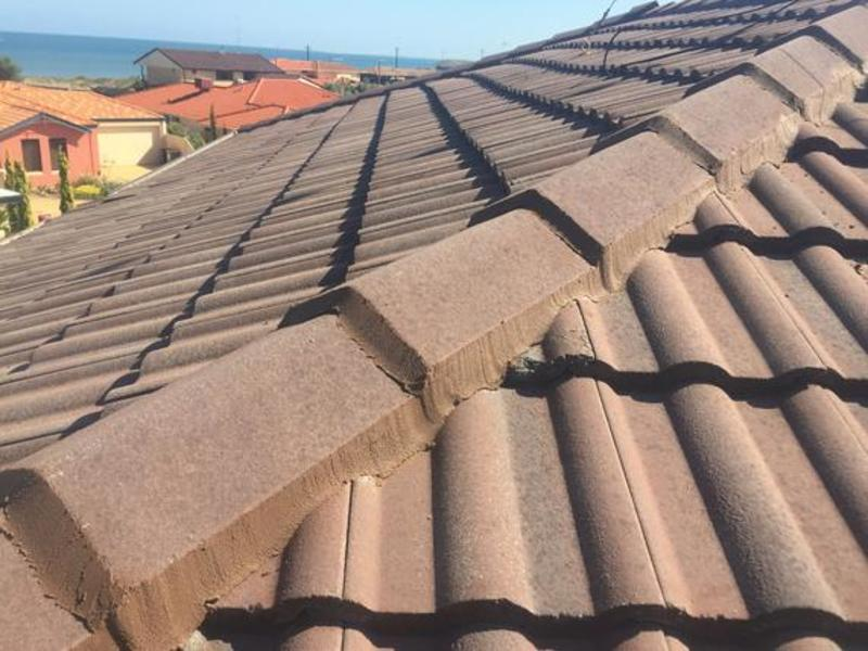 Home Peak Roofers Mansfield