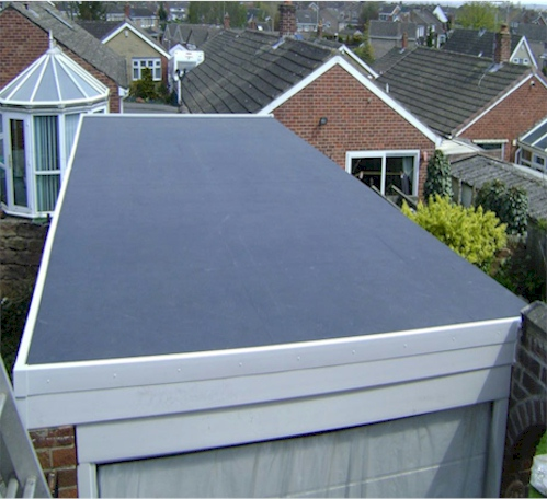 rubber-roofing