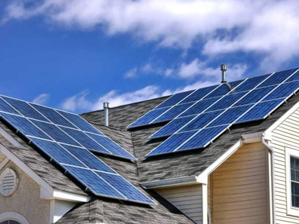 house-roof-solar-panels
